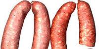 Butifarra sausage