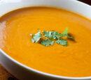 Liberian Pumpkin Soup