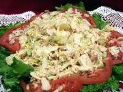 Hawaiian Chicken Salad
