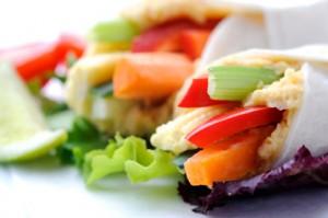 File:Hummus-Veggie-Wrap-300x199.jpg