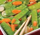 Asian Snow Peas