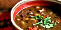 Fall Bean Stew