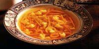 Golden Vegetable Soup