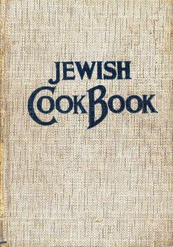 Jewish Cook Book