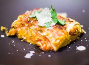 Lasagna 002