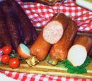 Schmierwurst