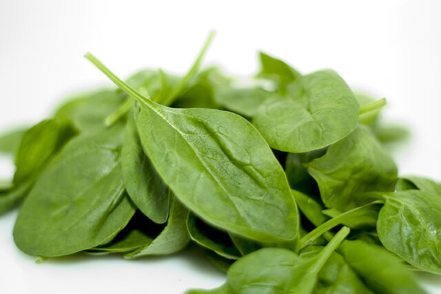 File:Spinach.jpg