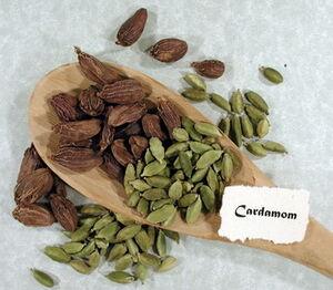 Cardamom - Recipes Wiki - Wikia