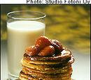Pancakes Ohukaiset