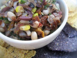 File:250px-Black eye pea salsa.jpg