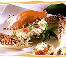 Crab Salad I