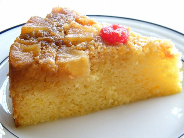 File:PinappleUpsideDownCake.jpg
