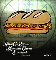 BlamCoSandwich