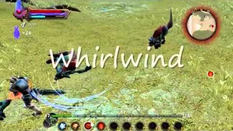 Kingdoms of Amalur Reckoning! Greatsword move list!