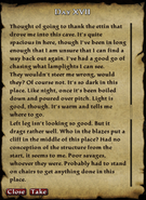 Denrics journal II in game