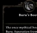 Buru's Boots