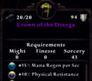 Crown of the Dverga