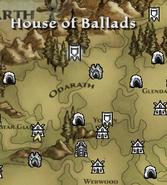 Houseofballads