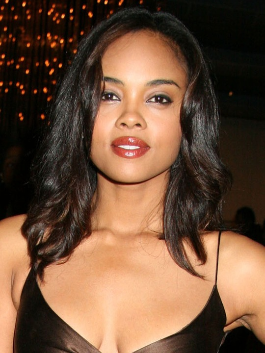 Sharon Leal Recovery Road Wiki Fandom Powered By Wikia