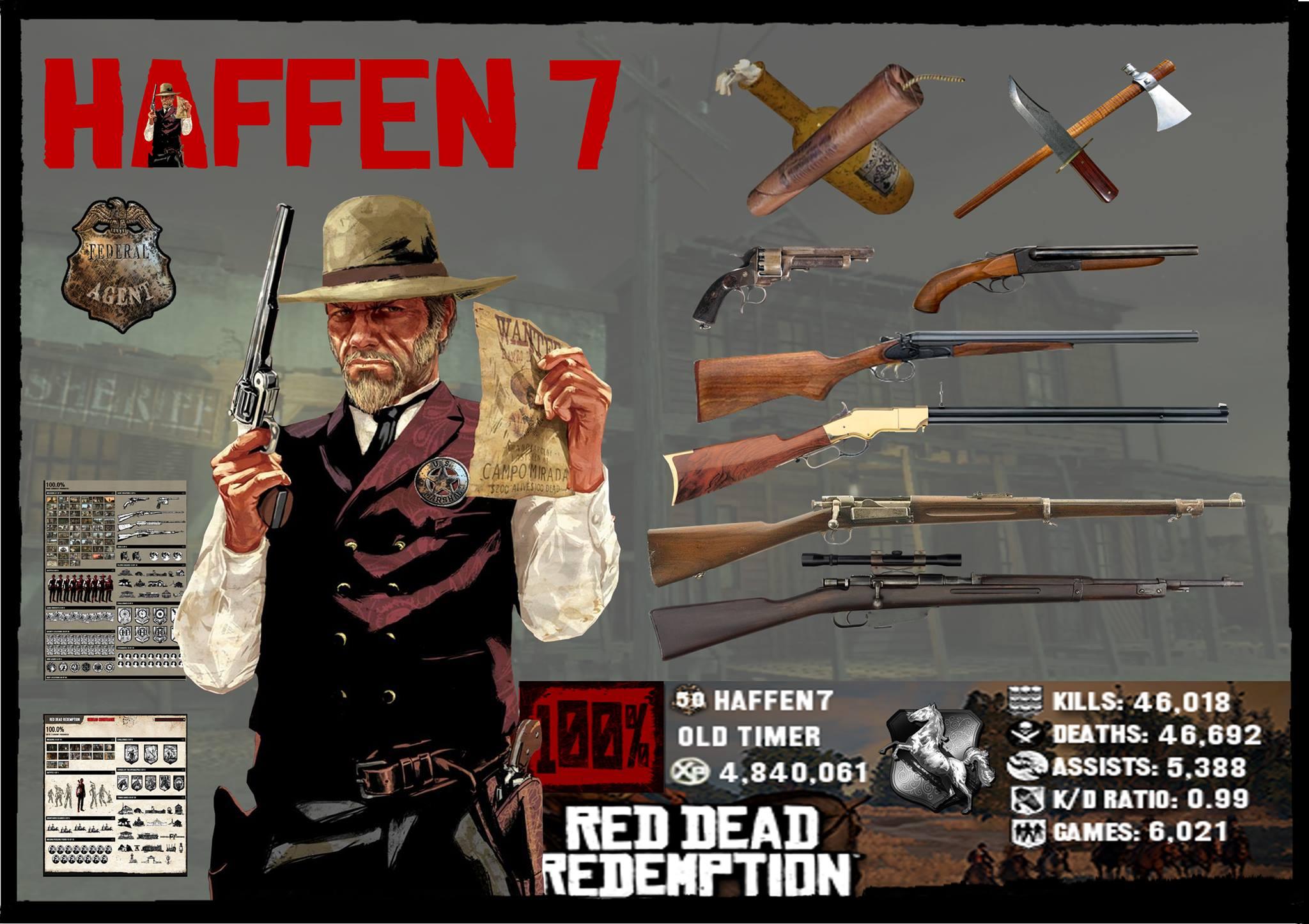 Haffen 7 new