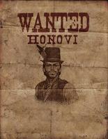 Honovy