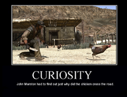 Marston chicken caption