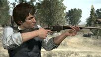 Rdr Jackmarston carbine