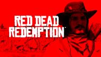 Red Dead Redemption Jack Marston