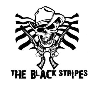 THE BLACK STRIPES