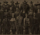 Characters in Revolver