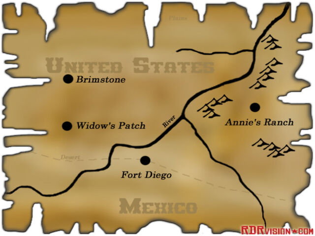 File:Red dead revolver map.jpg