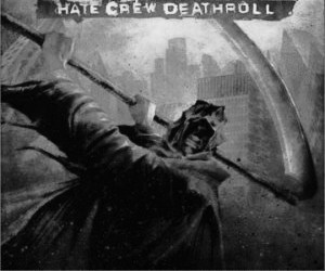 Hate Crew Deathroll (musical album)