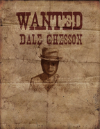 Dale chesson