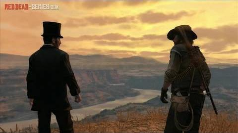 I Know You (Good Choices) - Stranger Mission - Red Dead Redemption