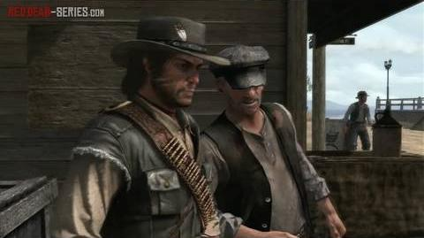 The Prohibitionist (Bad Choices) - Stranger Mission - Red Dead Redemption