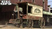 Rdr blackwater wagon