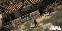 The Gunslinger's Tragedy