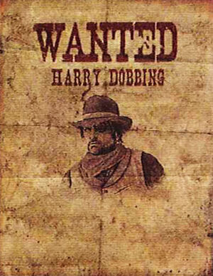 Rdr harry dobbins