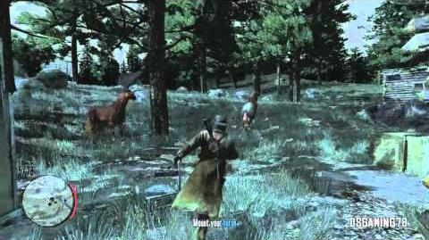 Red Dead Redemption Walkthrough - x360 - 043 - For Purely Scientific Purposes