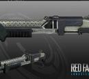 Red Faction Shotgun