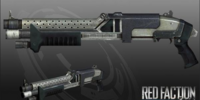 Red Faction Shotgun