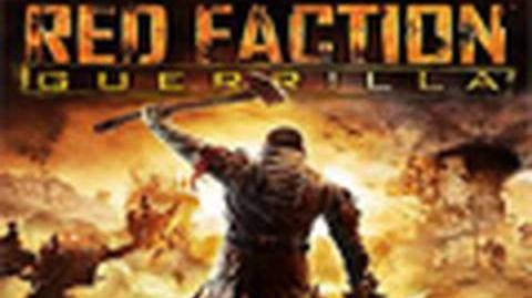 Red Faction Guerrilla Demons of the Badlands DLC Trailer HD