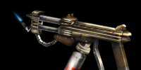 UFT-1 Flame Thrower