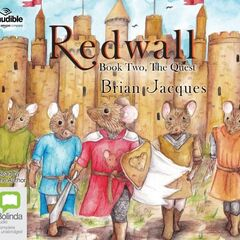 Australia Redwall Audiobook Pt. 2
