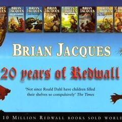 <i>The Redwall Collection</i> 2006-07