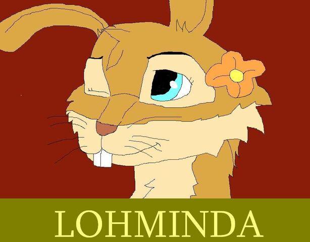 File:Lohminda leveret.JPG