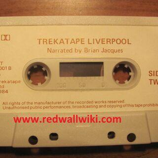 Trekatape Liverpool, side two