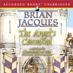 The Angel's Command Unabridged Audiobook