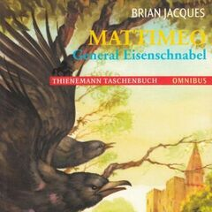 German Mattimeo Paperback Vol. 2