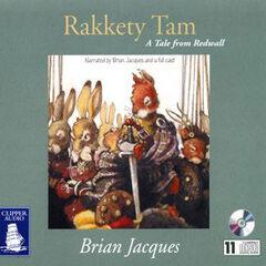 UK Rakkety Tam Unabridged Audiobook